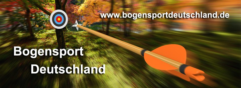 Bogensport Deutschland – Bogensportblog